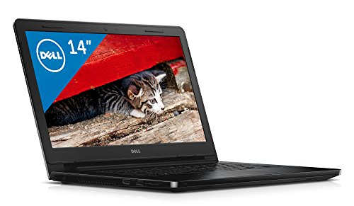 Dell ノートパソコン Inspiron 14 3452 Celeron Officeモデル 16Q32/Windows10/Office H&B/14インチ HD/2GB/32GB eMMC