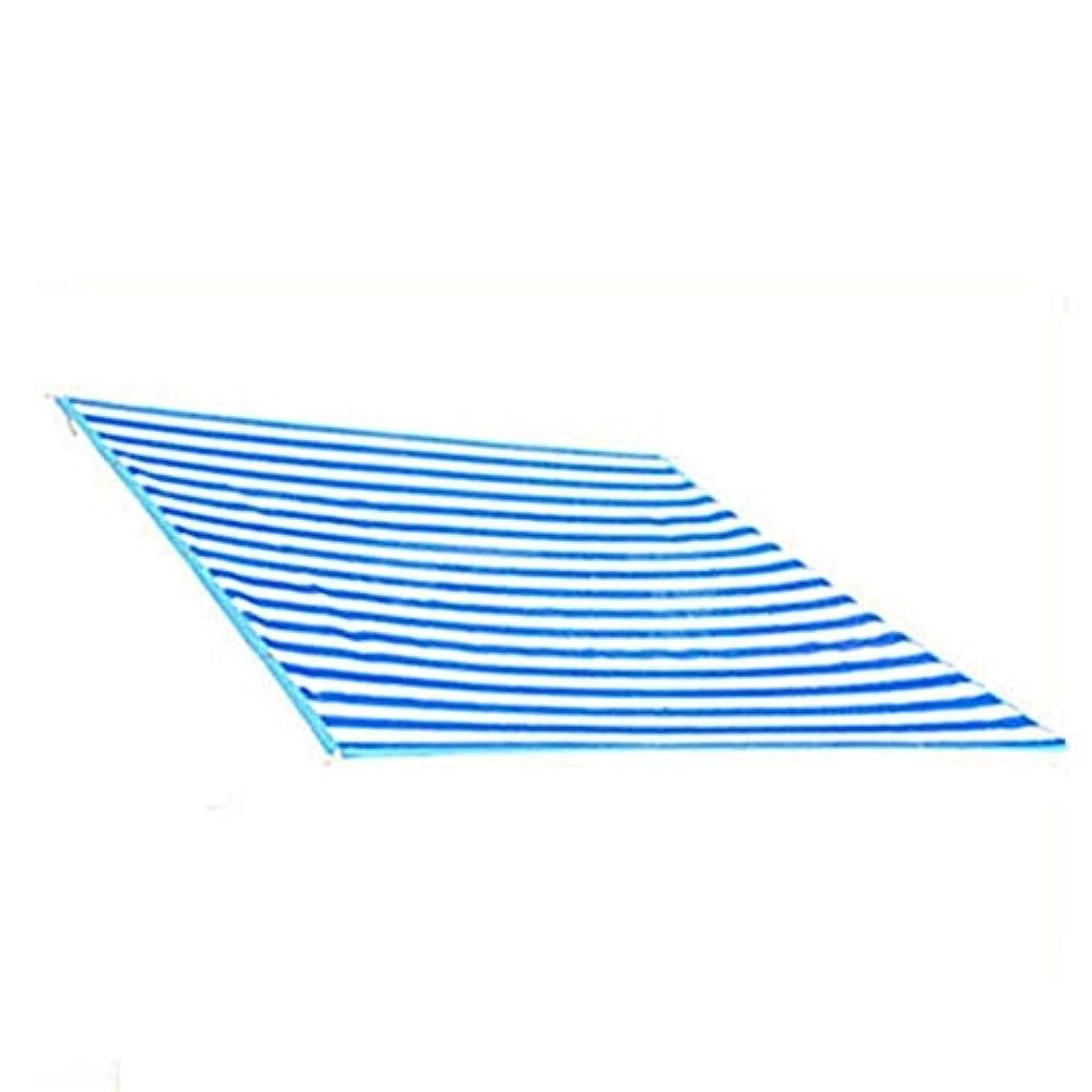 同じこしょう却下する屋外サンターポリンサンシェードネットバルコニーグリーンプラントカーポートマルチサイズオプションブルー135g / M2 (サイズ さいず : 4x4m)
