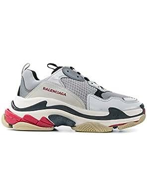 (バレンシアガ) BALENCIAGA Men`s Triple S Retro Sneaker メンズトリプルSレトロスニーカー (並行輸入品)