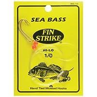 Fin Strike 465–1/ 0Sea Bassリグ
