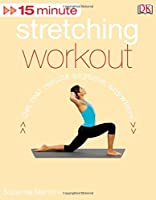 15 Minute Stretching Workout + DVD