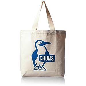 [チャムス]CHUMS Booby Canvas Tote Blue