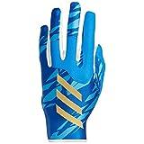 adidas(アディダス) 野球 守備用 フィールディンググローブ 5T カレッジロイヤル/ゴールドメット 左手用Mサイズ FTK87