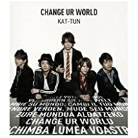 Change Ur World (Ltd Edition Part II) CD+DVD [Import]