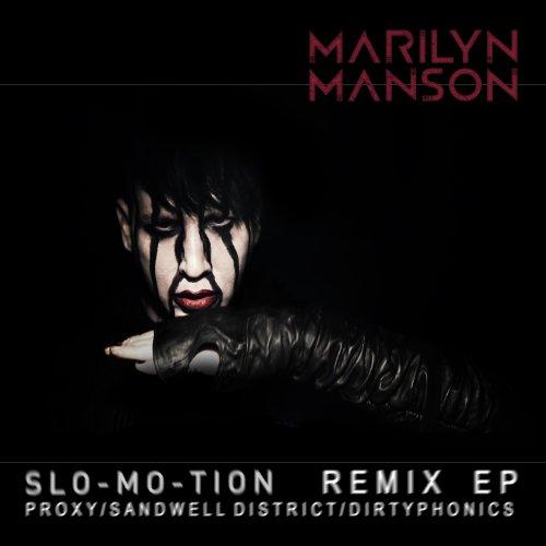 SLO-MO-TION REMIX EP