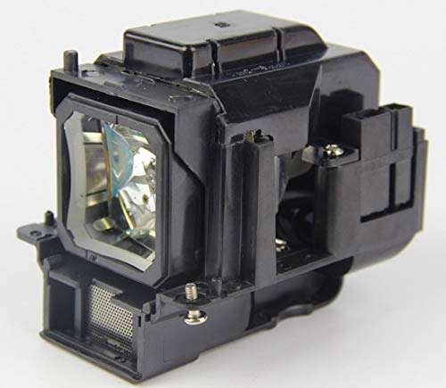 フィジェットフィジェットフィジェットプロジェクタランプ NEC 50025478 VT-75LP VT75LP ハウジングモデル LT380