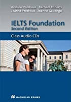 IELTS Foundation Second Edition Audio CDx2