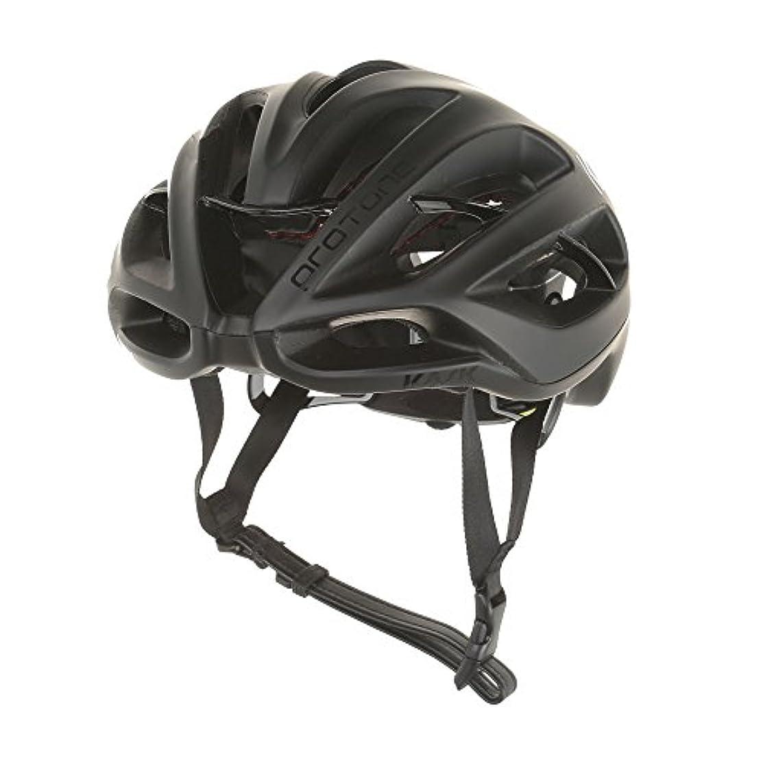 宿る伝染性フェロー諸島KASK(カスク) ヘルメット PROTONE BLK MATT L ヘルメット?サイズ:59-62cm