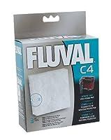 Fluval Poly Foam Pad 18 Pack (6 units of 3) [並行輸入品]