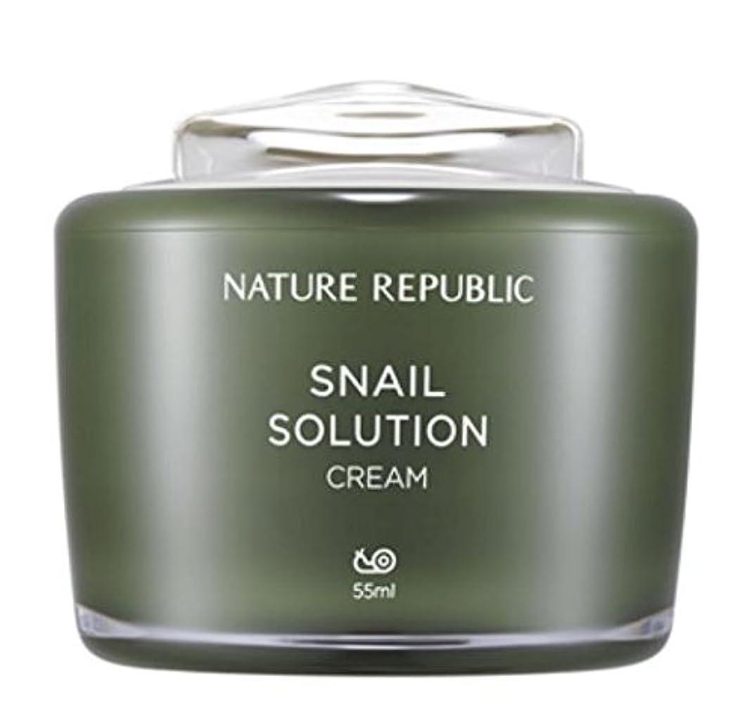 パノラマはっきりとはげ正規輸入品 NATURE REPUBLIC(ネイチャーリパブリック) S SOL クリーム b 55ml NK0637
