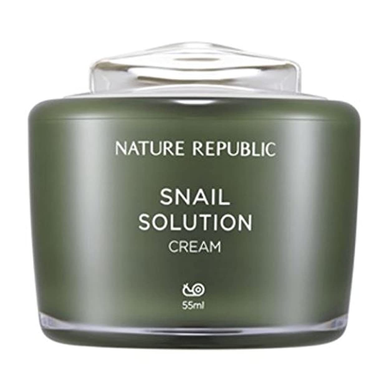 レイプスリーブうなずく正規輸入品 NATURE REPUBLIC(ネイチャーリパブリック) S SOL クリーム b 55ml NK0637