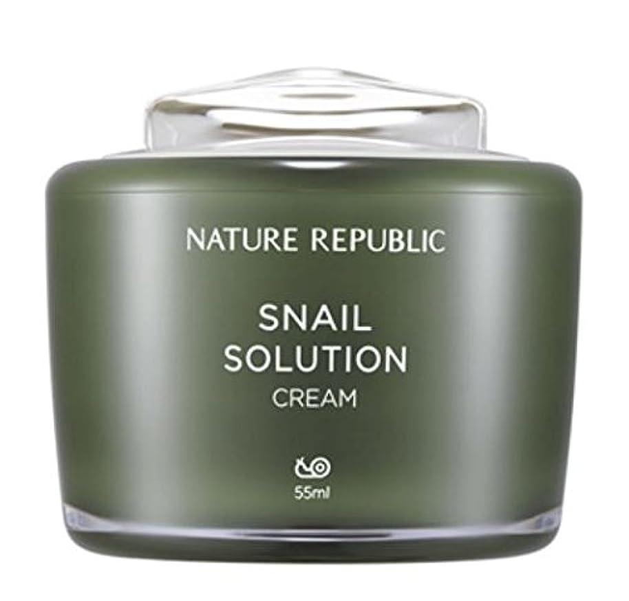 グラマーフルーツを必要としています正規輸入品 NATURE REPUBLIC(ネイチャーリパブリック) S SOL クリーム b 55ml NK0637
