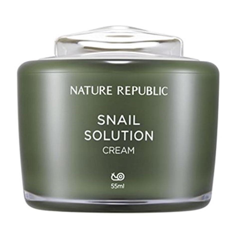 革命的ばかげた講師正規輸入品 NATURE REPUBLIC(ネイチャーリパブリック) S SOL クリーム b 55ml NK0637