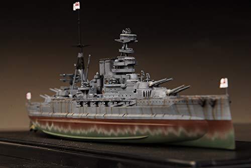 維1/700 HMS 戦艦 BARHAM 1941 完成品A634