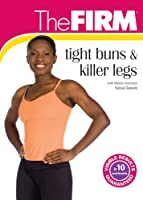 Firm: Tight Buns & Killer Legs [DVD] [Import]