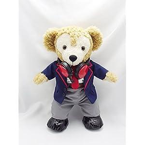 D-cute ダッフィー Sサイズ (全長43cm) 衣装 コスチューム w231