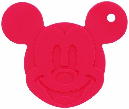 RoomClip商品情報 - スケーター シリコン製 鍋敷き ミッキーマウス ディズニー SLDN1
