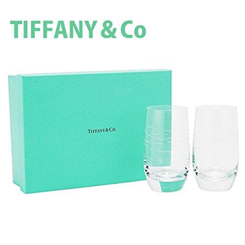 ティファニー TIFFANY&Co カデンツ タンブラー セ...