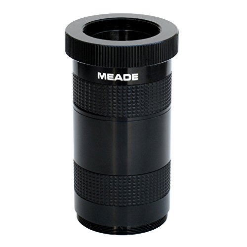 MEADE 天体望遠鏡アクセサリ #64 撮影アダプター ETX-90用 600498