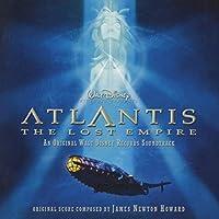 アトランティス/失われた帝国 オリジナル・サウンドトラック