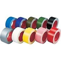 スリオン カラー布粘着テープ50mm ピンク 339000PK0050X25