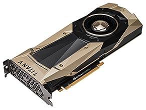 NVIDIA TITAN V 世界最高の性能を誇る PC GPU