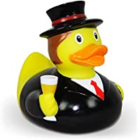 Rubber Duck Groom by Duckshop