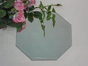 【風水】 八角形ミラー 鏡