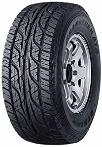 DUNLOP(ダンロップ) GRANDTREK AT3 (グラントレック AT3) タイヤ 215/70R16 100S RBL(ブラックレター)