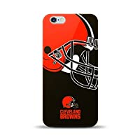NFL iPhone 6plus /6s Plus Licensed Cleveland Browns TPU Case [並行輸入品]