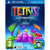 Tetris Ultimate - PlayStation Vita [並行輸入品]