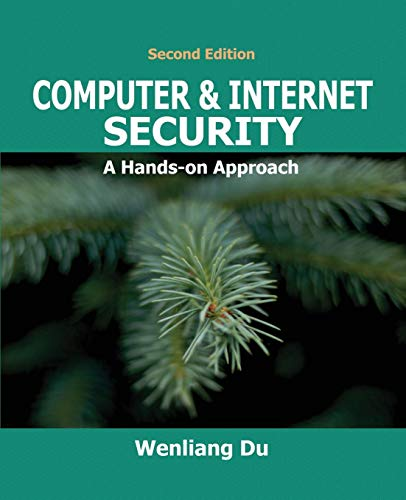 Download Computer & Internet Security: A Hands-on Approach 1733003932