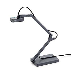 IPEVO Ziggi-HD Plus 高画質USB書画カメラ 800万画素/マイク内蔵