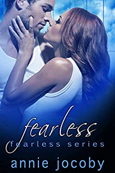 Fearless (New Adult Contemporary Romance): The Gallagher Family by [Jocoby, Annie]