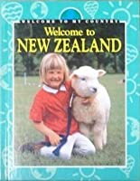 Welcome to New Zealand (Welcome to My Country)
