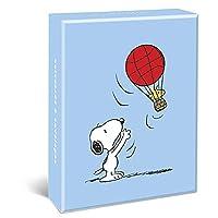 Peanuts Assorted Boxedカード