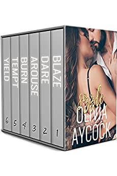 Sizzle: A Naughty Neighbors Collection: Books 1-6 by [Aycock, Olivia]