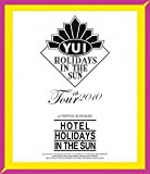 YUI 4th Tour 2010 ~HOTEL HOLIDAY...[Blu-ray/ブルーレイ]