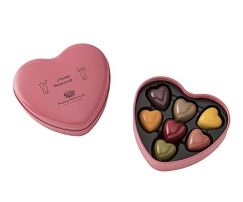 ピエールマルコリーニ チョコレート バレンタイン クール セレ...