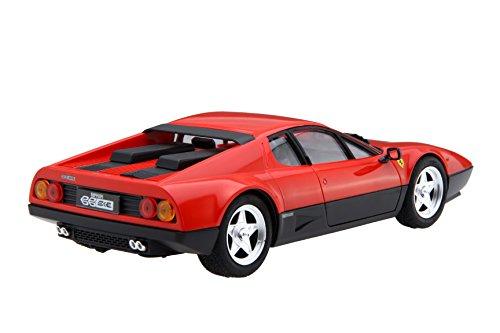 フジミ模型 1/24 サーキットの狼シリーズNo.11 フェラーリ 512bb 謎の極悪コンビ