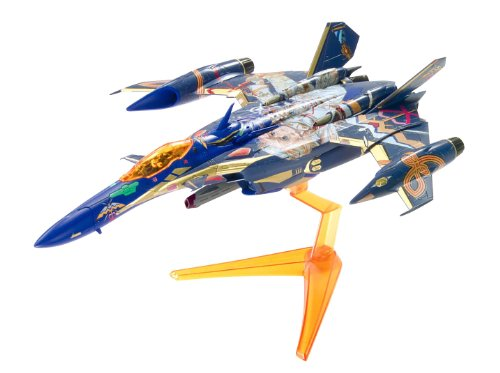 1/100 YF-29 デュランダルバルキリー ファイターモード シェリルマーキングVer.  劇場版マクロスF  サヨナラノツバサ