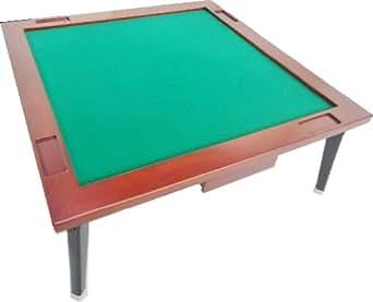 手打ち麻雀卓「はなこの座卓」