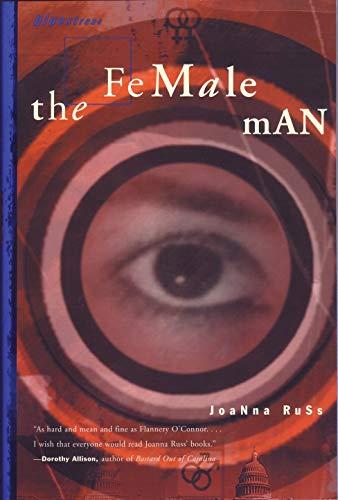 Download The Female Man (Bluestreak) 0807062995