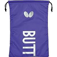 バタフライ(Butterfly) 卓球 シューズ袋 スタンフリー・シューズ袋 パープル 62940