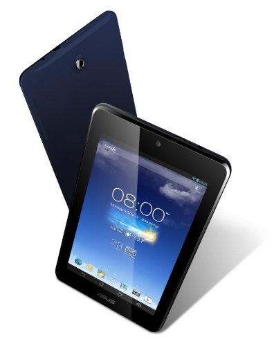 ASUS ME173シリーズ TABLET ベリーベリー・ブルーベリー ( Android 4.2 / 7inch / 16G ) ME173-BL16 日本正規品