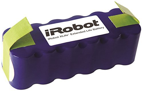 iRobot Roomba 自動掃除機 ルンバ 交換用XLi...