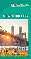 Michelin Green Guide New York City