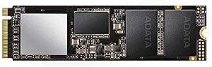 ADATA XPG PCIe Gen3x4 M.2 SSD 512GBSX8200 Pro ASX8200PNP-512GT-C