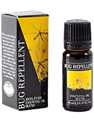 Mystix London | Bug Repellent Essential Oil Blend 10ml