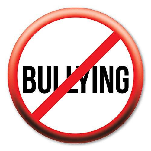 No Bullyingボタン 3